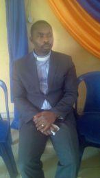 Pastor Oyeyemi Opeyemi