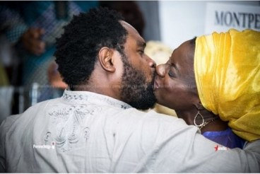 Bez-Idakula-weds-Bolatito-Ladoja-Cobhams-Asuquo-and-wife