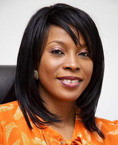 Mrs Juliet Ehimuan-Chiazor Country Manager Google Nigeria.PNG