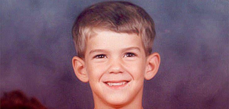 کودکی مایکل فلپس
