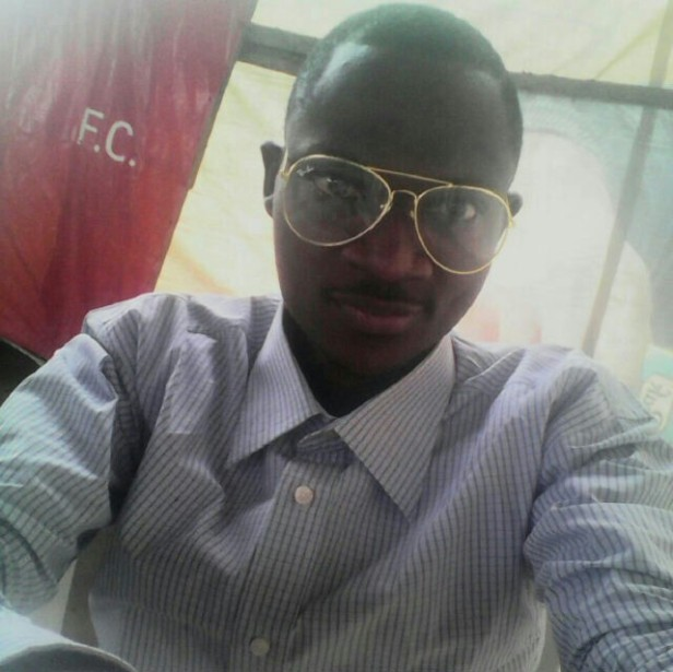 Olabisi Samuel Olayiwola