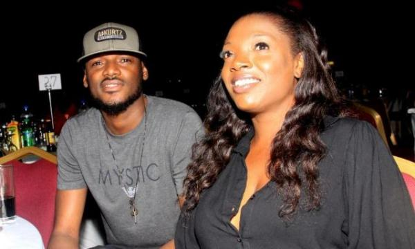 annie-begged-2face-idibia-to-marry-her-naijagists